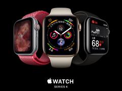 Apple Watch4心电图功能苹果客服说法不一,果粉怒斥:太不专业了