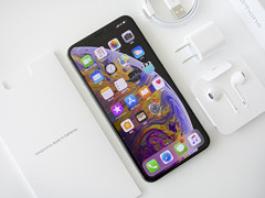 外媒:iPhoneXS系列最大提升是CPU/摄像头;网友:错,必须是价格