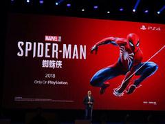 索尼ChinaJoy展前发布会 带来多款大作新消息!