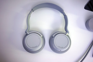 降噪效果很棒 值得等待的微软Surface Headphones耳机实拍