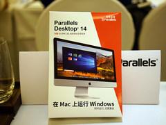启动速度提升 Parallels Desktop 14 for Mac正式发布
