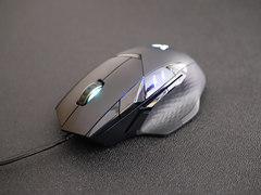 为游戏而生 雷柏VT300S鼠标评测