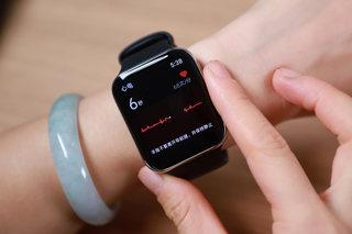 OPPO Watch ECG版体验:心电检测守护健康