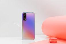 iQOO Z3评测 千元5G手机也有畅快体验