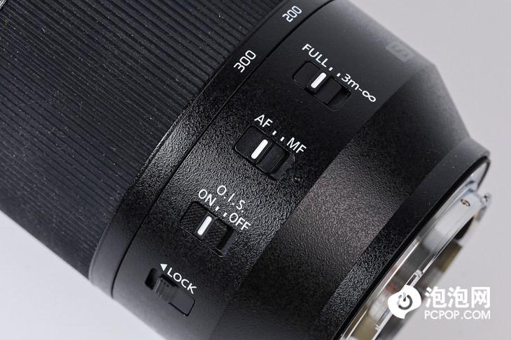 可拍微距的长焦头 松下S 70-300mm F4.5-5.6镜头评测
