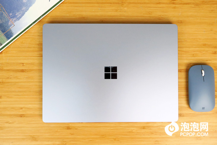 移动办公的时尚之选 Surface Laptop 4 评测插图1