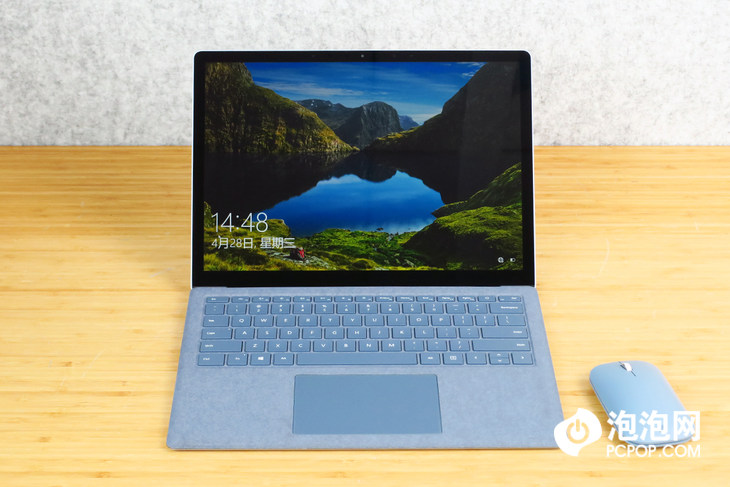 移动办公的时尚之选 Surface Laptop 4 评测插图4