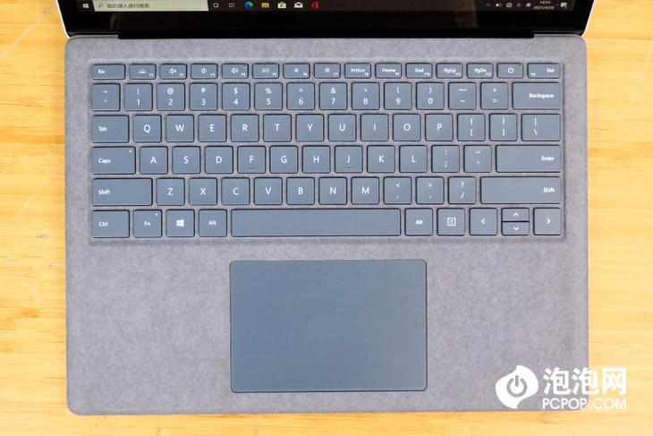 移动办公的时尚之选 Surface Laptop 4 评测插图10