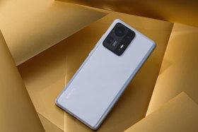 真全面屏手机 小米MIX 4图赏