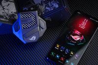 个性十足的游戏利器 腾讯ROG游戏手机5s Pro评测