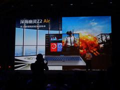 机械革命:坚持走中国精品的产品策略和品牌策略