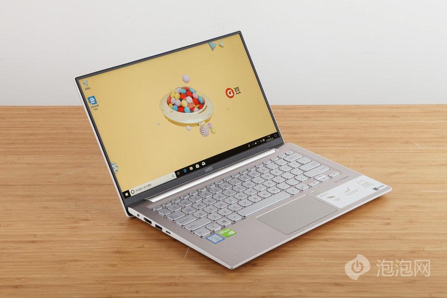 笔记本 评测 正文      由于这一小翘跟转轴的设计,在a豆笔记本13 a面图片