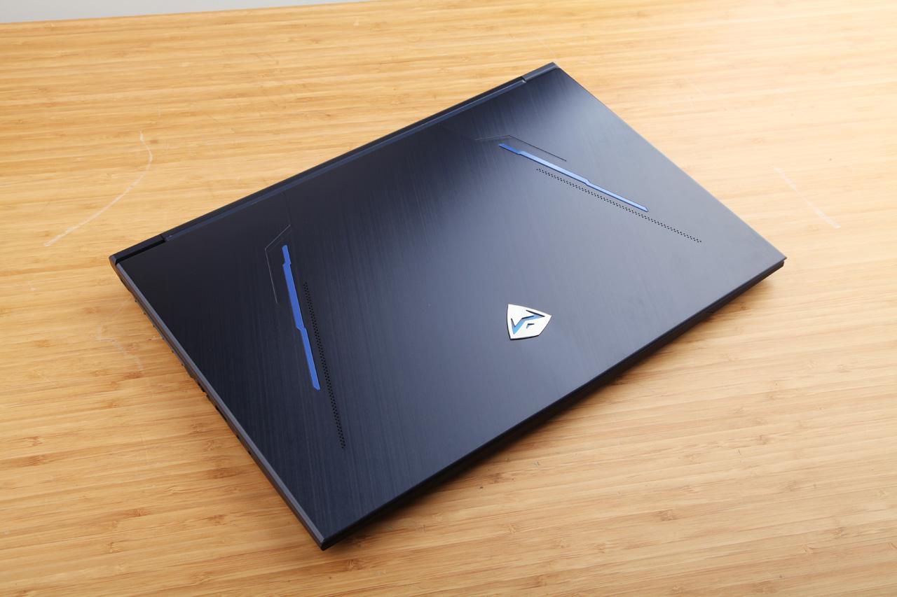 17.3巨幕微边框 机械师笔记本F117-FP6游戏本评测