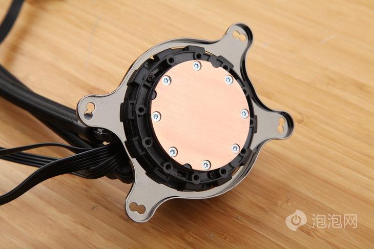 中小型机箱福音华硕ROG RYUO 120集成水冷系统评测图片