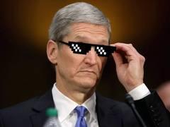 iPhone XS/XS Max凭什么卖这么贵?库克频发言论,我竟无言以对