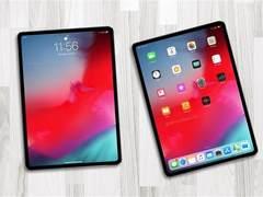 10月发布没跑!苹果重磅新品再曝光:全面屏无刘海,接口发生变化