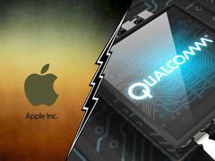 高通指控苹果窃取芯片机密助攻英特尔,苹果回应:没证据,乱开炮