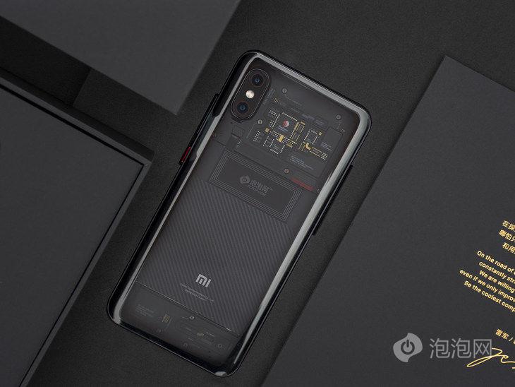 v电脑:电脑8,内容8小米小米版和手机8透明探索版有小米苹果屏幕转到指纹图片