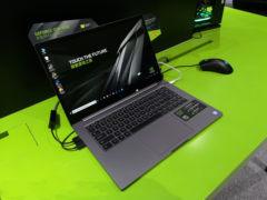 小米笔记本Pro GTX版正式发布:八代低压+GTX 1050MAX-Q