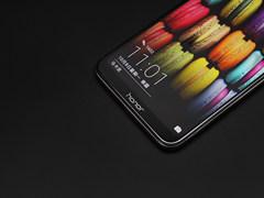 首发骁龙632 大标准电池荣誉畅享8C闭预定