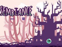 肝游戏:极简风格  横版RPG解密游戏《Semblance》测评