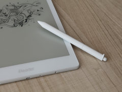 手写笔+墨水屏=? 掌阅iReader超级智能本评测