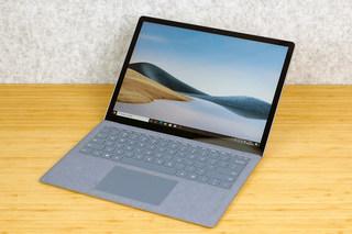 精致简约尽显高端品质 Surface Laptop 4图赏