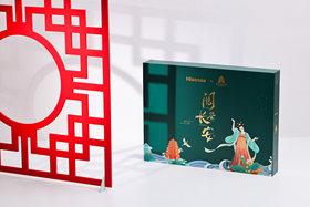 海信TOUCH西安博物院联名礼盒图赏